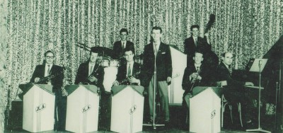 The Louis Smith Orchestra